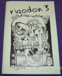 Rigodon #3