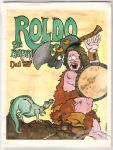 Roldo the Barbarian #1