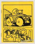 Serial Killer: Dead Fish