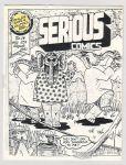 Serious Comics #14