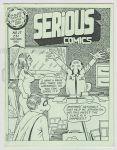 Serious Comics #17