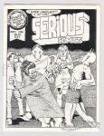 Serious Comics #20