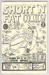 Short 'n' Fat Comics #1