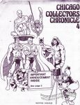 Chicago Collectors Chronicle #4