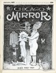 Chicago Mirror #1