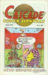 Cascade Comix Monthly #01