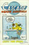 Cascade Comix Monthly #02
