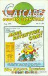 Cascade Comix Monthly #05