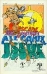 Cascade Comix Monthly #15