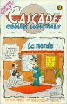 Cascade Comix Monthly #16