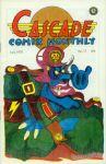Cascade Comix Monthly #17