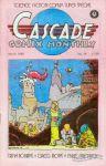 Cascade Comix Monthly #19