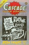 Cascade Comix Monthly #20