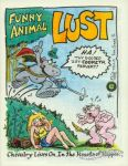Funny Animal Lust