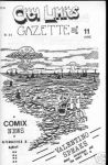 City Limits Gazette #11 (Chrislip)