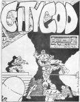 City God #2
