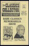 Classics Collector, The #08A