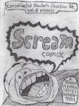 Scream Comix