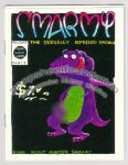 Smarmy the Sexually Repressed Dinosaur: Scout Master Smarmy
