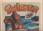 Snicker #?
