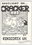 Spotlight On... #4: Cracker Man