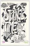 Strange Times Tales