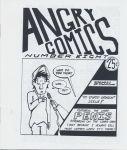 Angry Comics #8