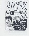 Angry Comics #9