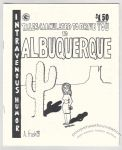 Tales Calculated to Drive You to Albuquerque
