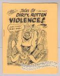 Tales of Dirty, Rotten Violence #1
