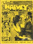 Tales of the Sinister Harvey #1