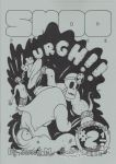 Smoo Comics #2½