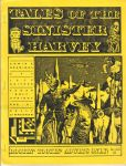 Tales of the Sinister Harvey #2