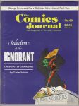 Comics Journal, The #080