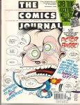 Comics Journal, The #159