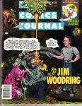 Comics Journal, The #164
