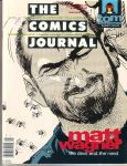 Comics Journal, The #165