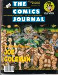 Comics Journal, The #170