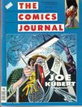 Comics Journal, The #172