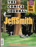 Comics Journal, The #173
