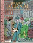 Comics Journal, The #193