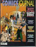 Comics Journal, The #207