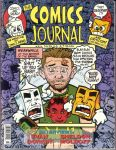 Comics Journal, The #214
