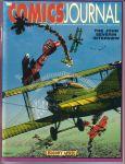 Comics Journal, The #215