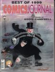 Comics Journal, The #220
