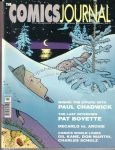 Comics Journal, The #221