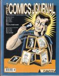 Comics Journal, The #234