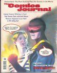 Comics Journal, The #248