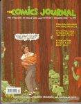 Comics Journal, The #249
