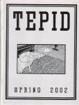 Tepid Spring 2002
